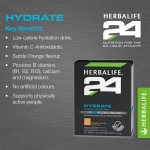 24 Hydrate