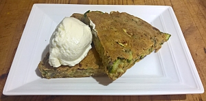 courgette fritter
